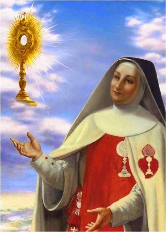 María Magdalena de la Encarnación (Catalina Sordini)